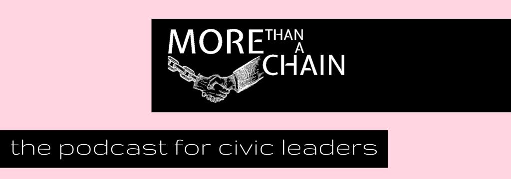 More Than a Chain