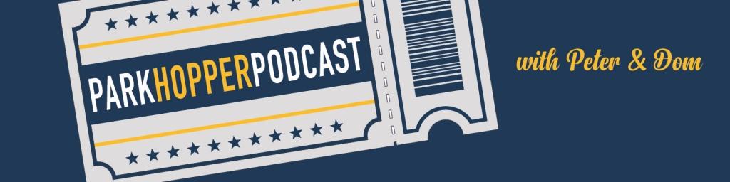 Park Hopper Podcast