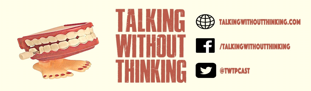 Talking Without Thinking