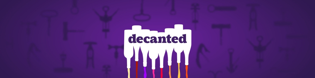 Decanted: The Wannabe Wine Snobs Podcast