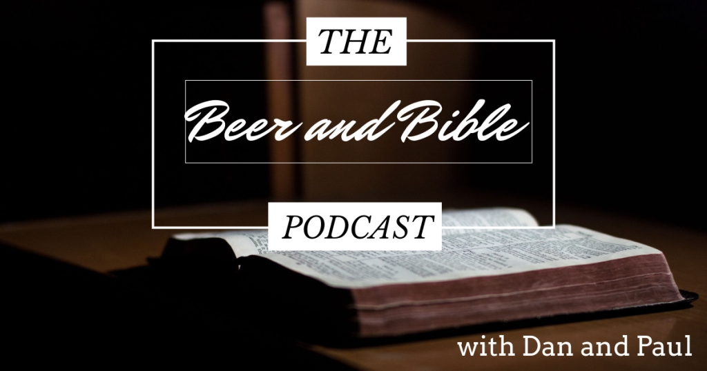 Beer and Bible