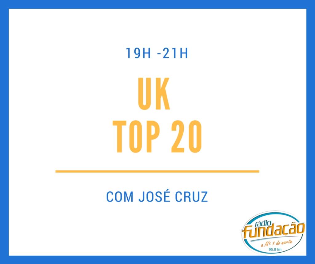 UK Top 20