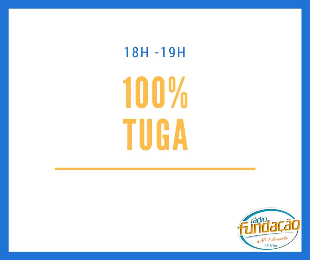 100% Tuga