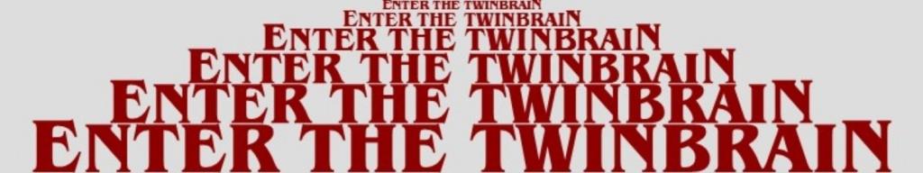Twinbrain