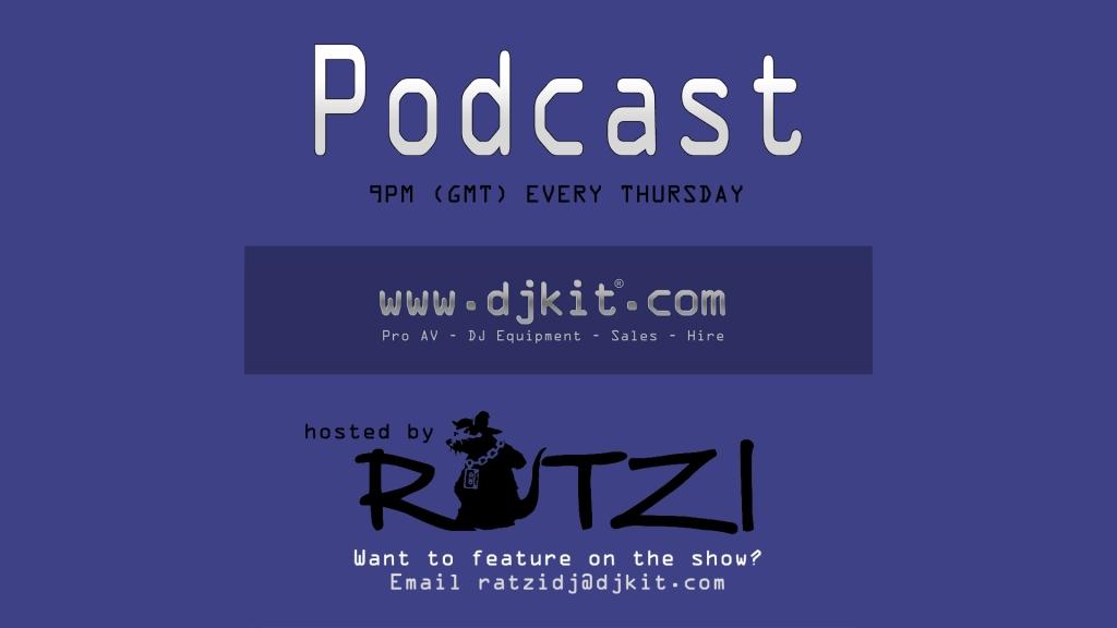 DJKit.com Podcast