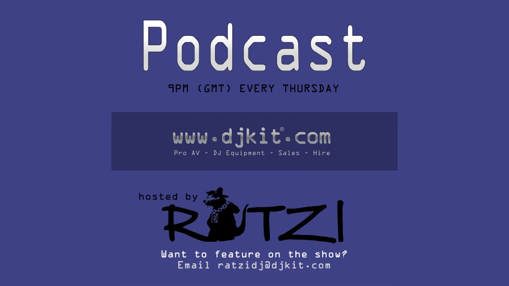 DJKit.com Podcast