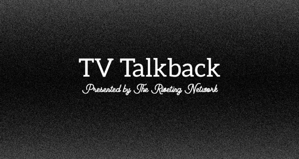 TV Talkback