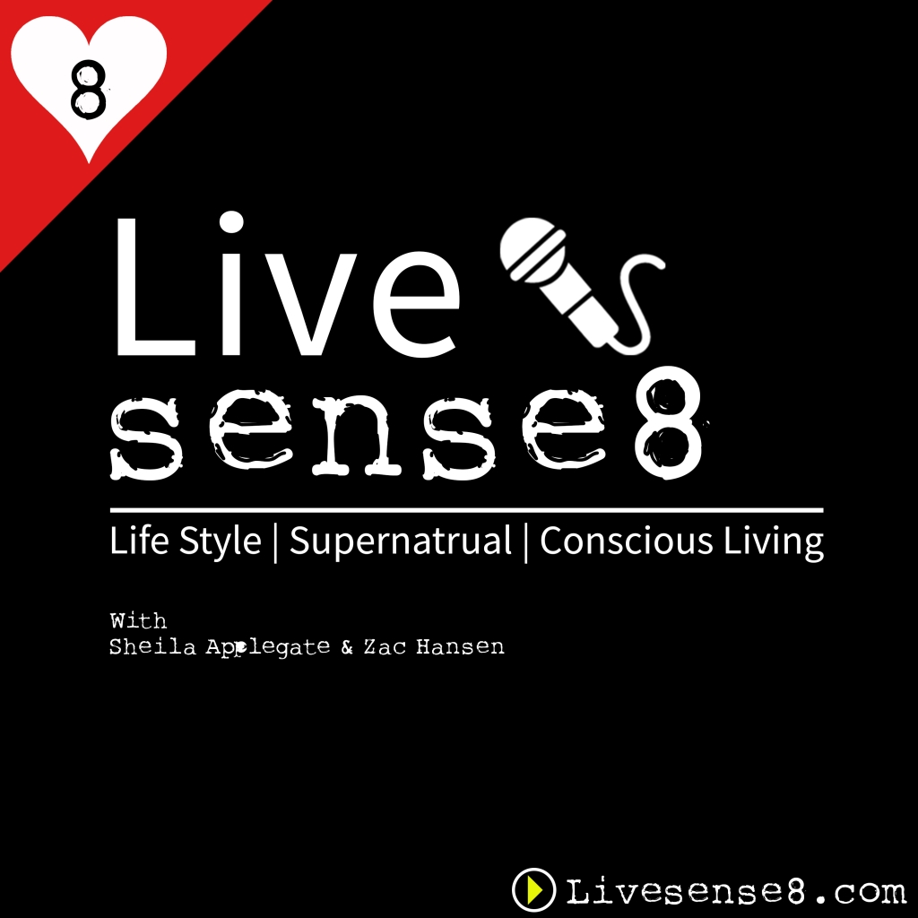 The Live Sense8 Podcast