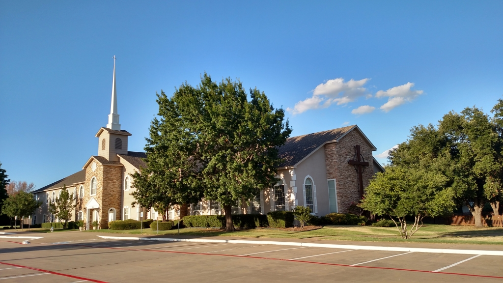 Trinity Presbyterian Church, Flower Mound, TX Sermons