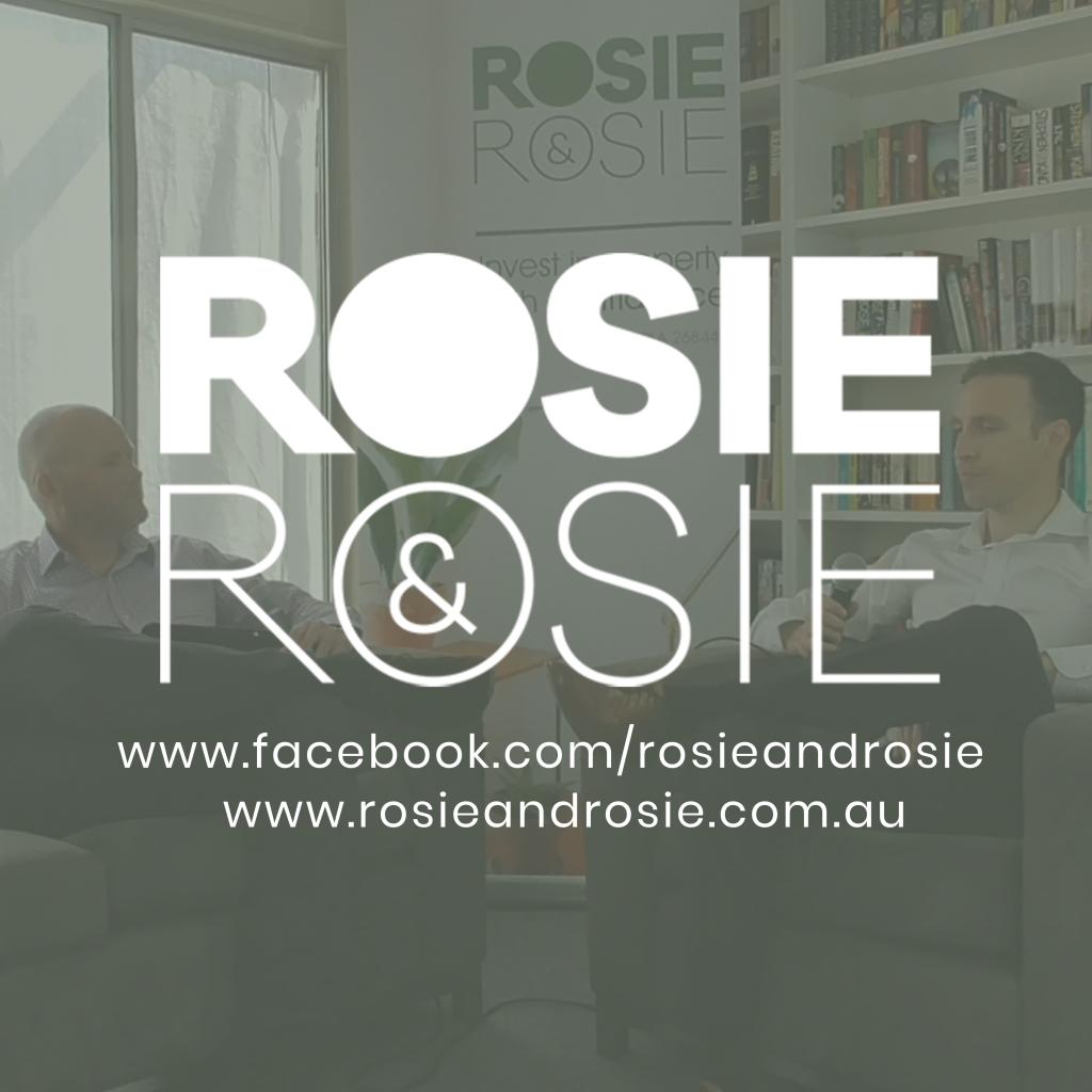 Rosie Podcast