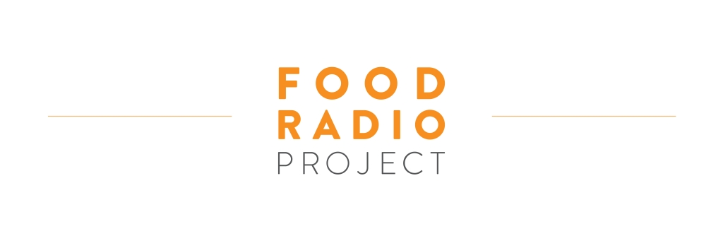 Food Radio Project