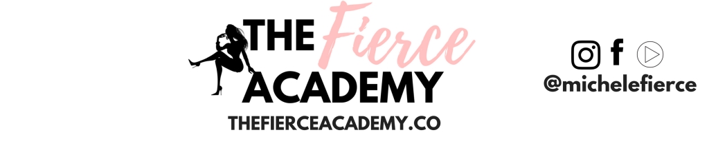THE FIERCE ACADEMY