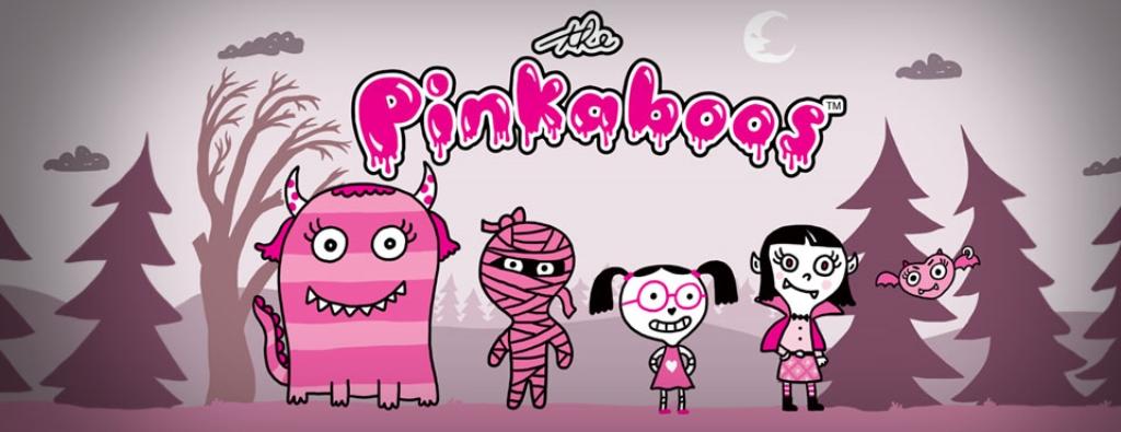 The Pinkaboos