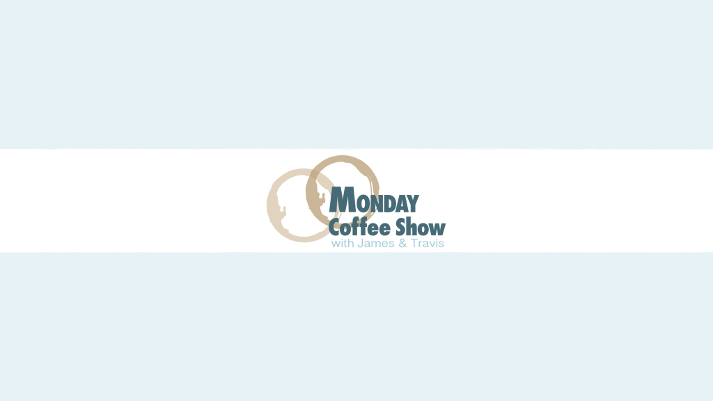 Monday Coffee Show