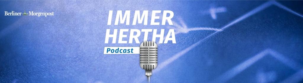 Immerhertha Podcast