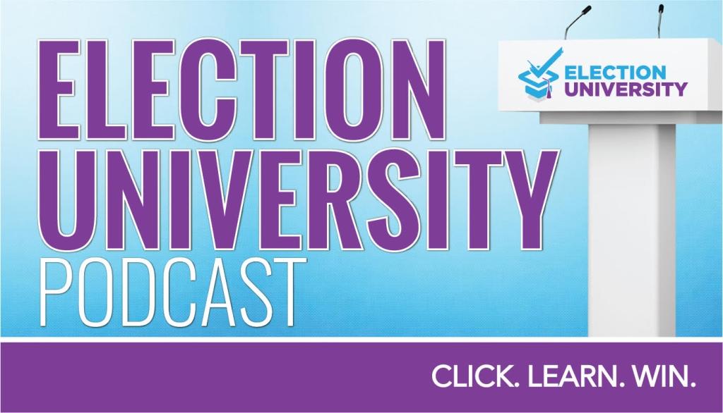 Election University Podcast