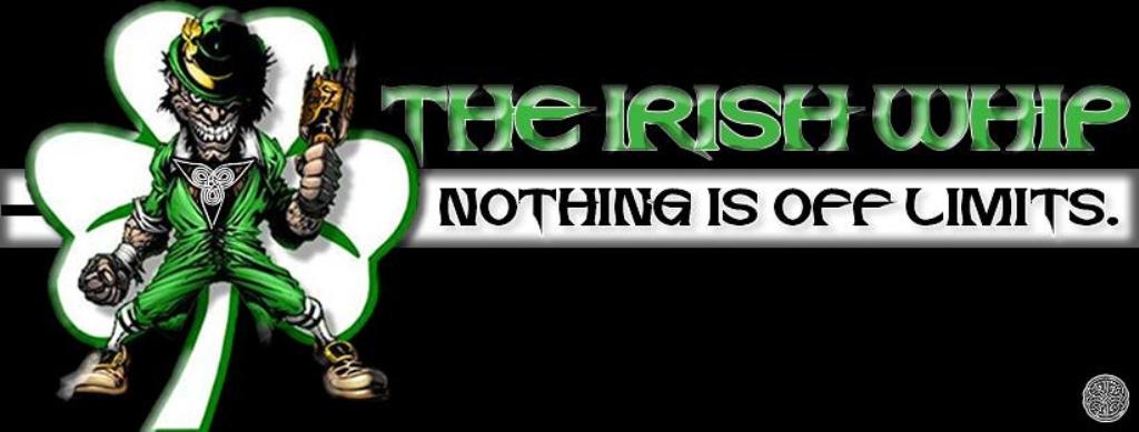 The Irish Whip