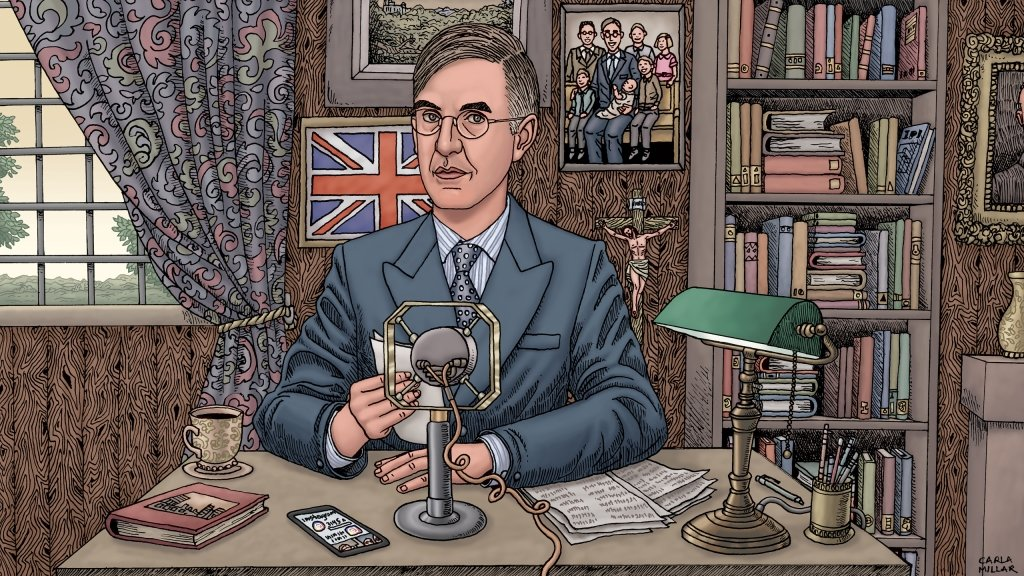 The Moggcast
