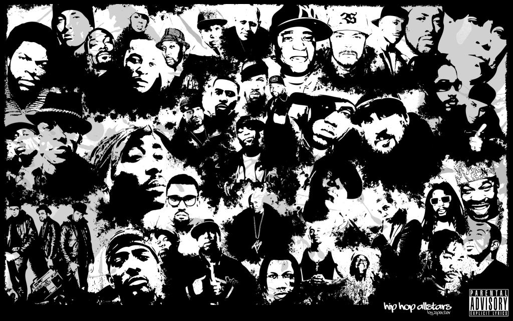 Represent Hip Hop Radio