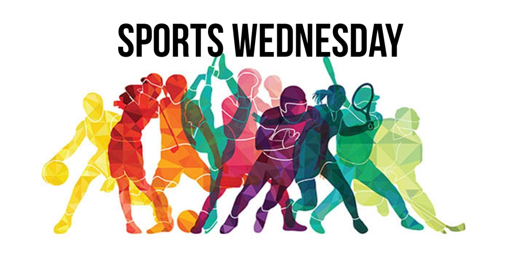 Sports Wednesday