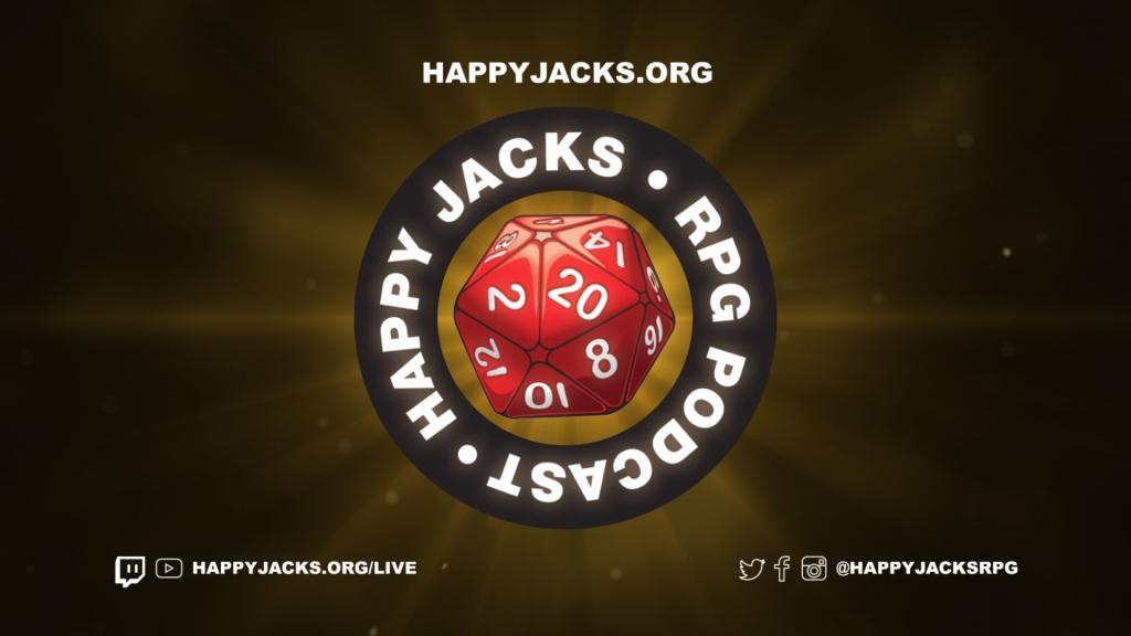 Happy Jacks RPG Actual Plays