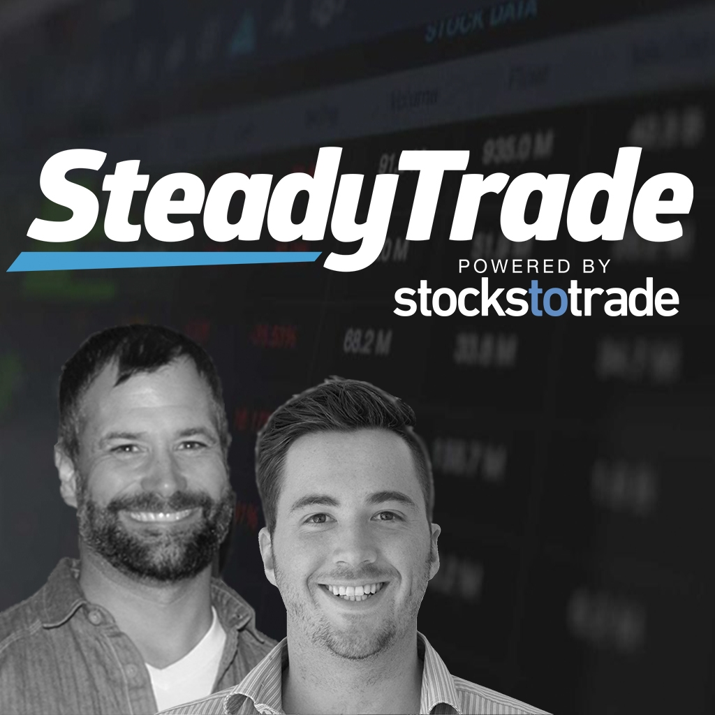 SteadyTrade: The profitable side of trading