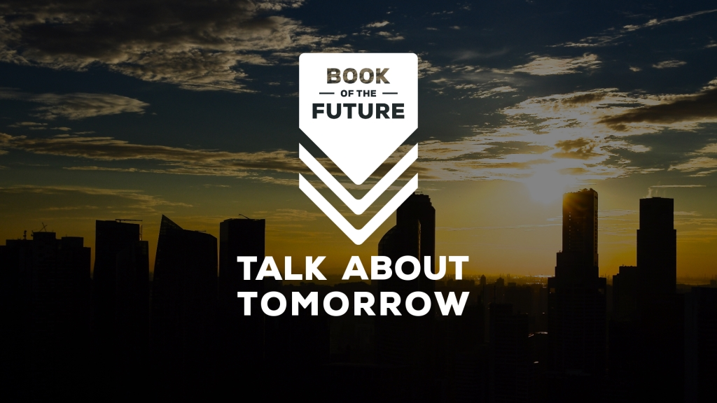 Book of the Future
