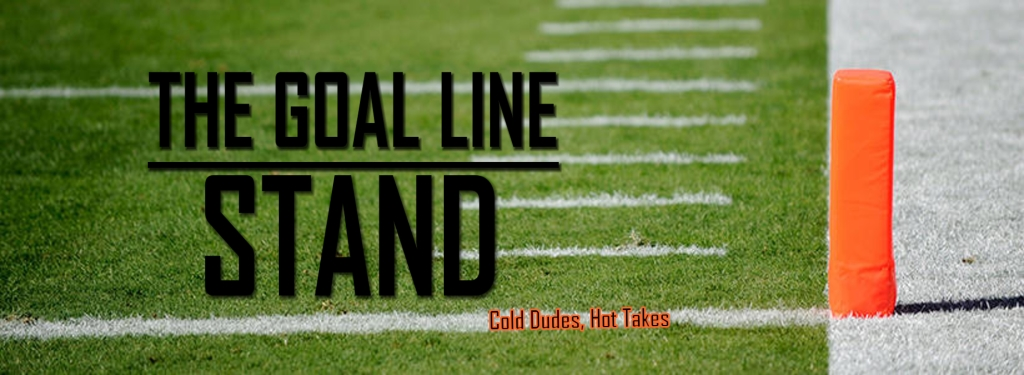 The Goal Line Stand
