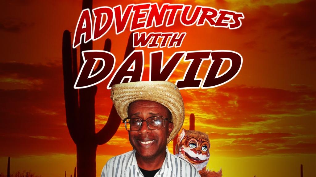 Adventures With David