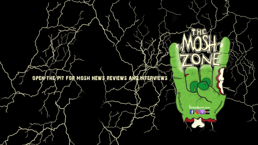 The Mosh Zone