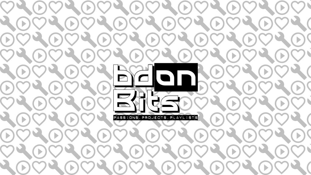 The BDONBITS Podcast