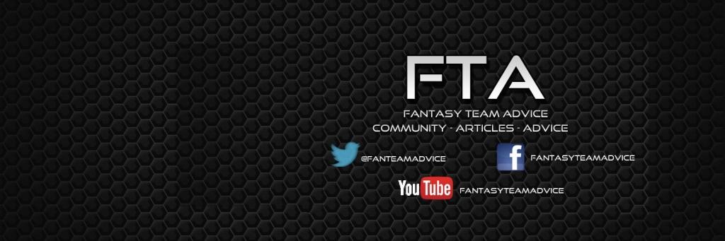 FTA  DFS Podcast
