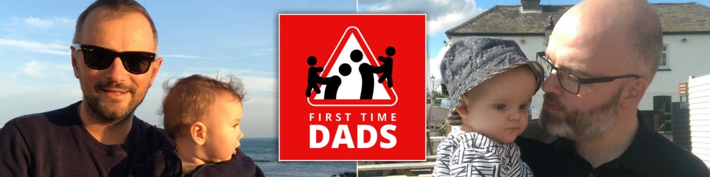 First Time Dads