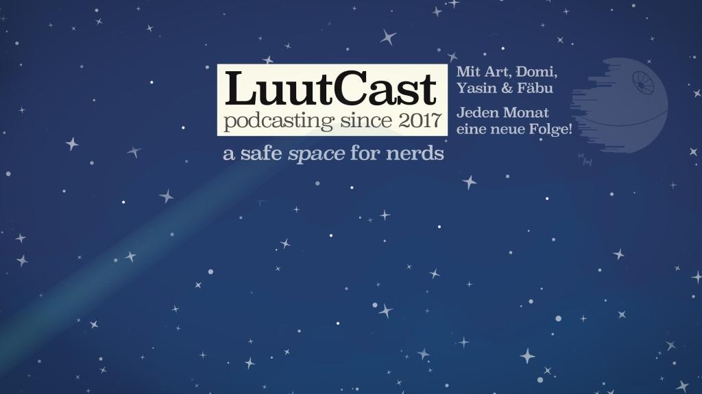 LuutCast