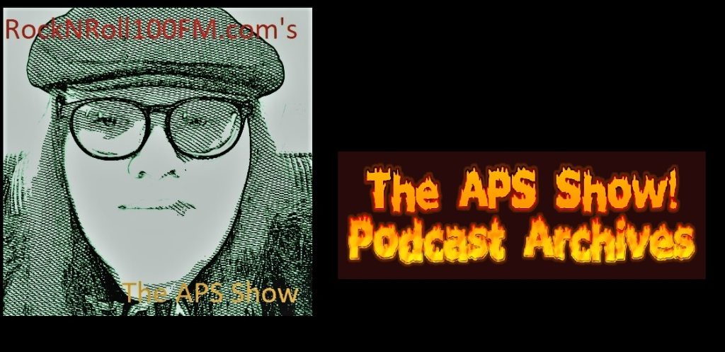 The APS Show!