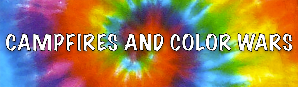 Campfires and Color Wars