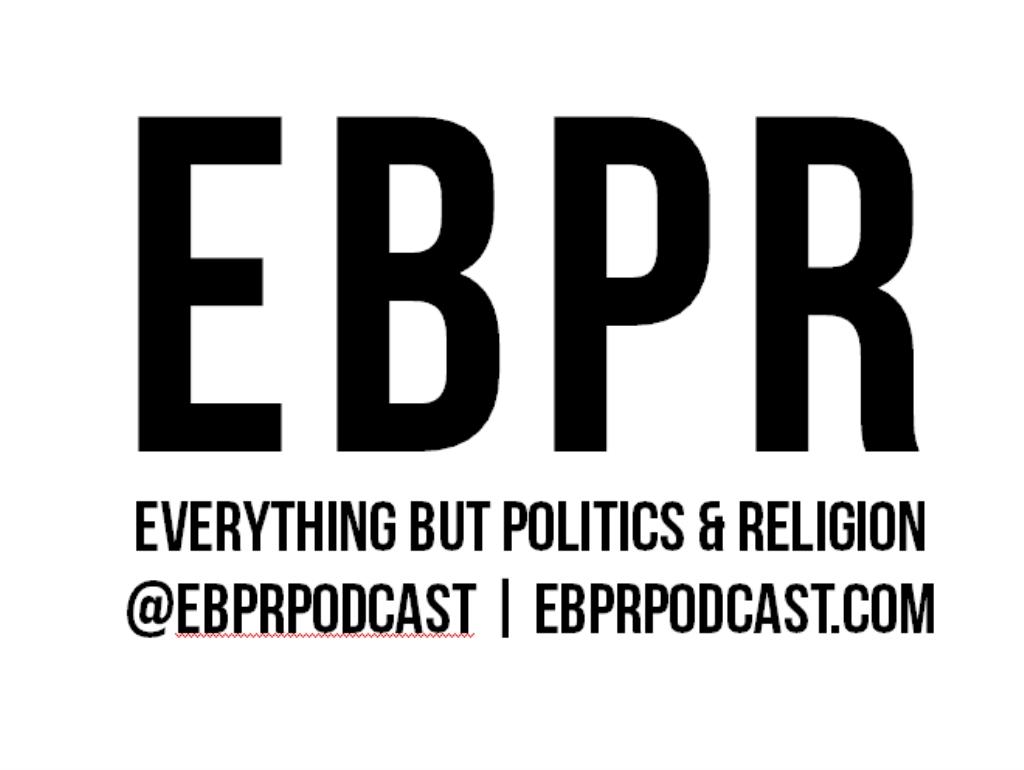 EBPR - Everything But Politics