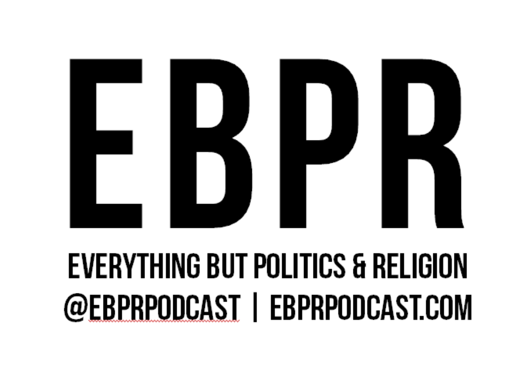 EBPR - Everything But Politics