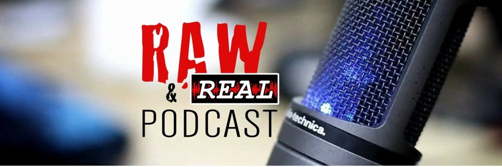 Raw & Real with CJ Ripka