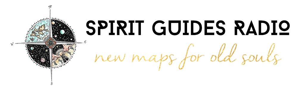 Spirit Guides Radio with Arizona Bell and Morgan Garza