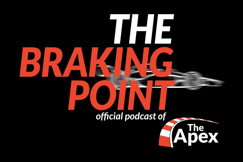 The Braking Point