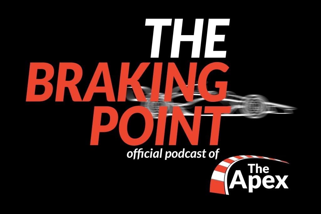 The Braking Point
