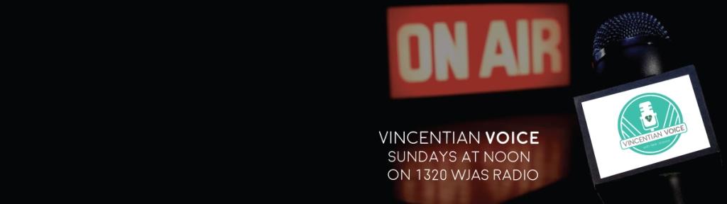 Vincentian Voice
