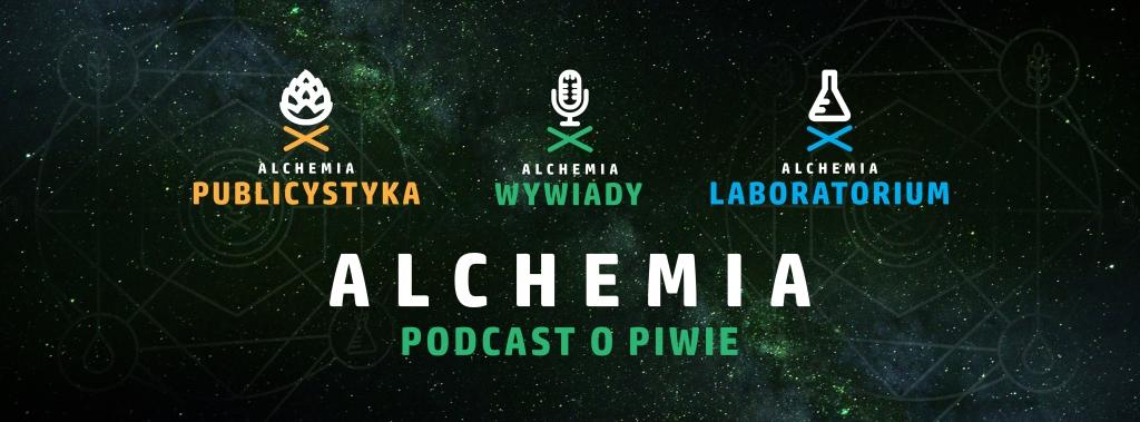 Alchemia - Podcast o Piwie