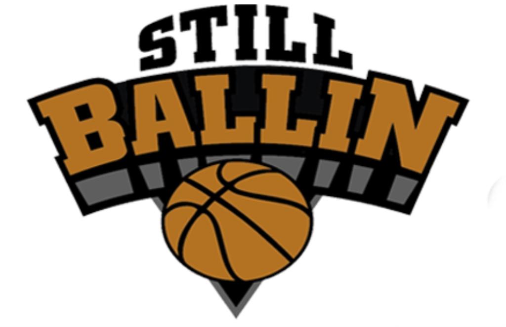 Still Ballin' w/ Jerome Williams