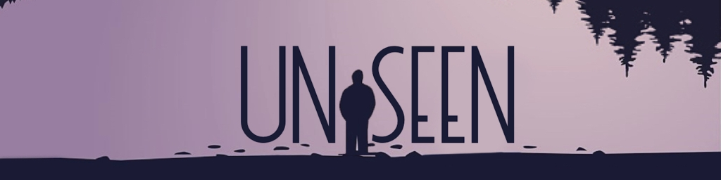 The Unseen Podcast