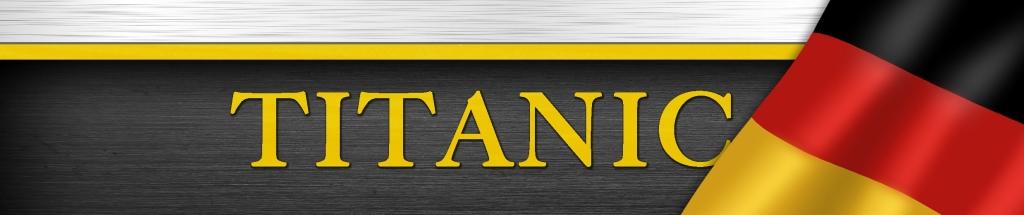TITANICminute