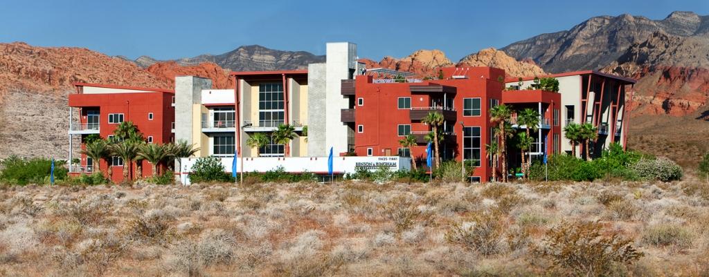 Testimonials by Las Vegas Law Firm Benson