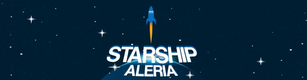 Starship Aleria