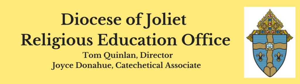 Religious Education Office Presentations
